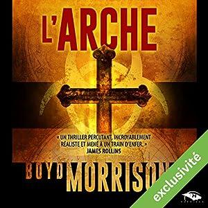 L'Arche | Livre audio