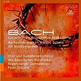 BACH: Matth�us-Passion - Werkeinf�hrung von Wieland Schmid mit Musikbeispielen (BR Klassik WISSEN) [Doppel-CD]