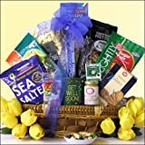 Sugar Free Get Well Wishes: Get Well Gift Basket