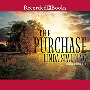 The Purchase Audiobook