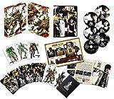 牙狼<GARO>-魔戒ノ花- DVD-BOX 2[DVD]