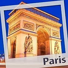 Paris. L'audioguide | Livre audio Auteur(s) : Olivier Lecerf Narrateur(s) : Olivier Lecerf
