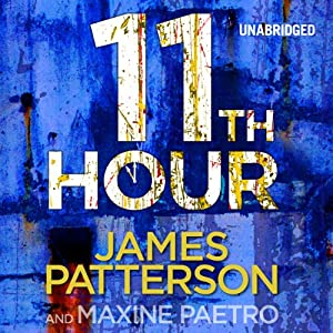 11th Hour: Women's Murder Club, Book 11 | [James Patterson, Maxine Paetro]