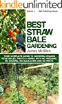 Best Straw Bale Gardening: Your Compl...
