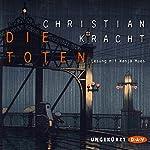 Die Toten | Christian Kracht