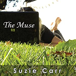 The Muse | Livre audio