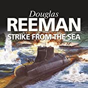 Strike from the Sea | [Douglas Reeman]