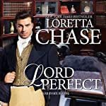Lord Perfect: Carsington Family Series | Loretta Chase