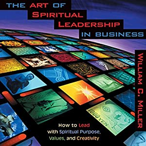 The Art of Spiritual Leadership in Business Speech