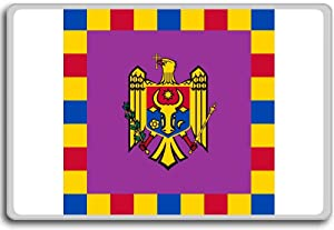 Standard Of The President Of Moldova