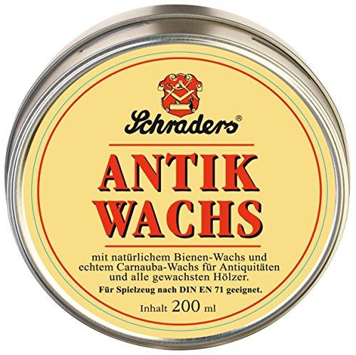 schraders-antik-wachs-mit-carnauba-200ml