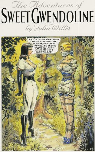 Amazon.com: The Adventures of Sweet Gwendoline (9780878164974): John