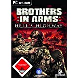 "Brothers in Arms: Hell's Highway (DVD-ROM)von ""Ubisoft"""