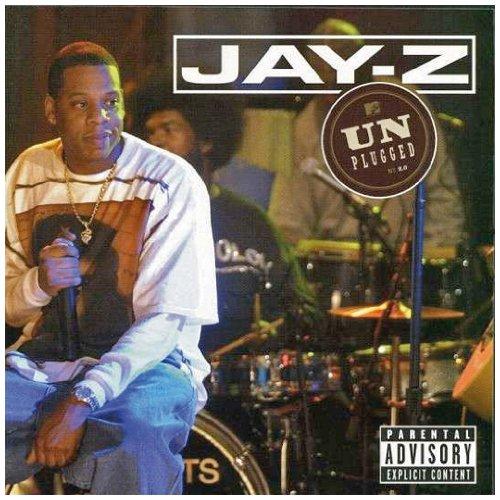 Jay-Z - MTV Unplugged: Jay-Z (Live) - Zortam Music