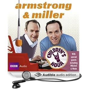 Armstrong & Miller: Children's Hour