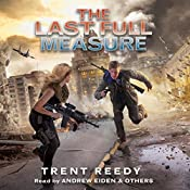 The Last Full Measure: Book 3 of Divided We Fall | Trent Reedy