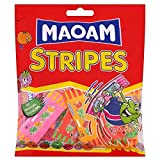 Haribo Maoam Stripes 180g