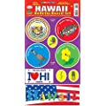 Gallopade Publishing Group Hawaii Bulletin Board Set (9780635068040)