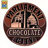 Chocolate City [VINYL] Parliament