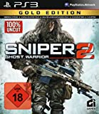 Sniper Ghost Warrior 2 Gold Edition (PS3) (USK 18)