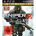 Sniper: Ghost Warrior 2 - Gold Edition