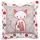 Ella Otto &-Aplique (cámara), diseño de gato