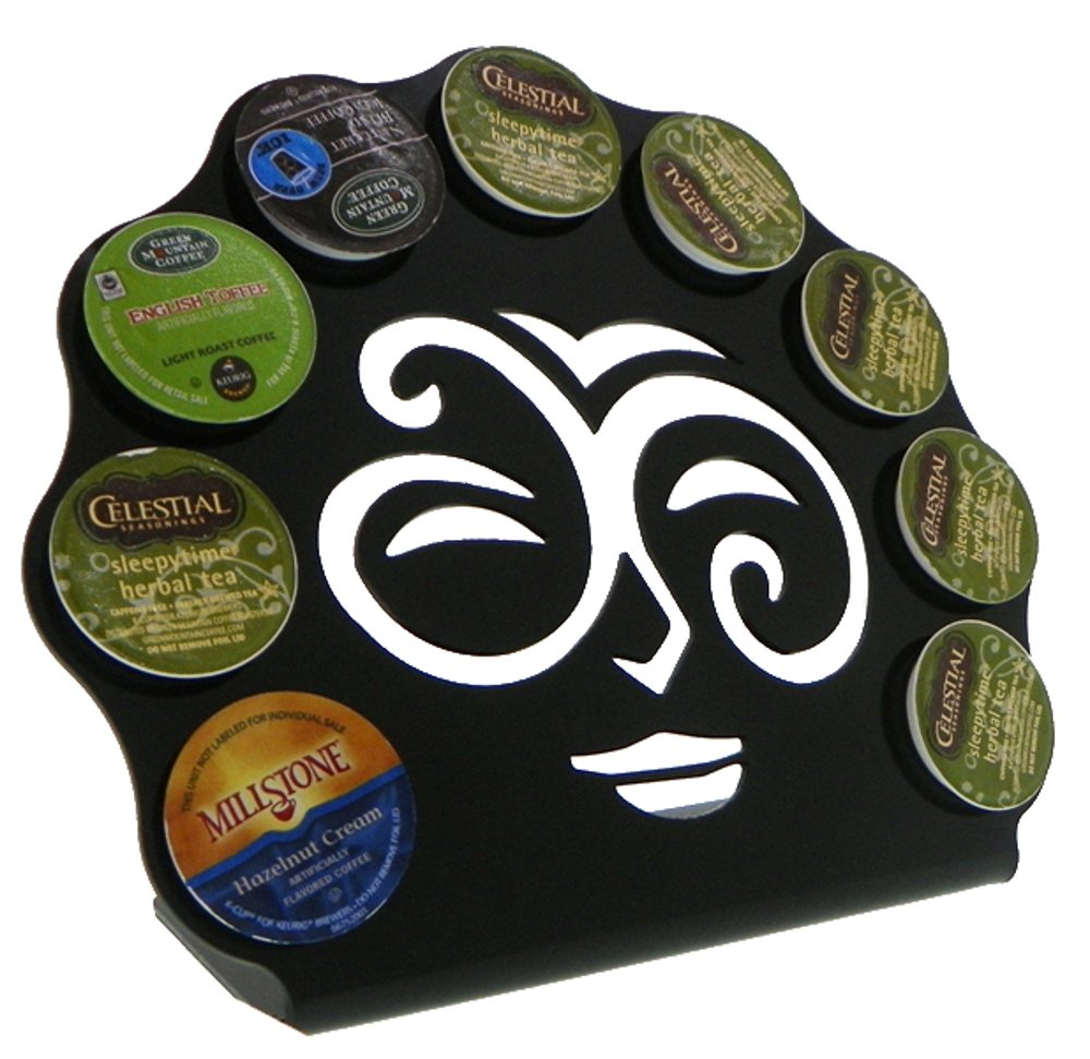 20 Most Creative Nespresso Capsules Rack 1 Design Per Day
