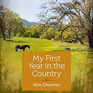 My First Year in the Country Audiobook