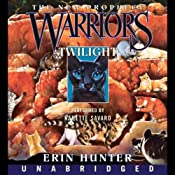 Warriors: The New Prophecy 5, Twilight | [Erin Hunter]