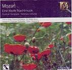 Mozart: Eine kleine Nachmusic - Posthorn…