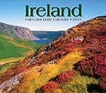Ireland 2015 Box Calendar