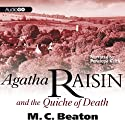 Agatha Raisin and the Quiche of Death: Agatha Raisin, Book 1