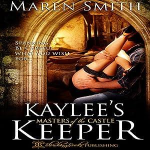 Kaylee's Keeper Audiobook