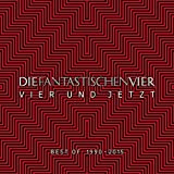 Vier und Jetzt (Best of 1990 - 2015)