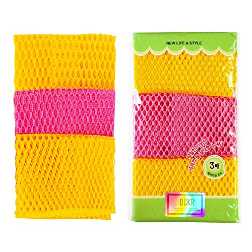 Dish Washing Cloths (11