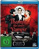 DVD Cover 'Therapie für einen Vampir [Blu-ray]