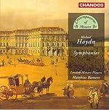 Haydn, M.: Symphonies