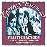 Plastic Factory by Captain Beefheart