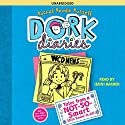 Dork Diaries 5: Tales from a Not-So-Smart Miss Know-It-All Audiobook by Rachel Renee Russell Narrated by Jenni Barber