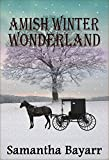Read Amish Winter Wonderland: BOOK 2: Amish, Christian Romance (Jacob's Daughter Series) on-line