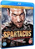 Spartacus: Blood & Sand-Series 1 [Blu-ray] [Import]