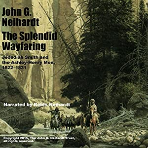 The Splendid Wayfaring Audiobook