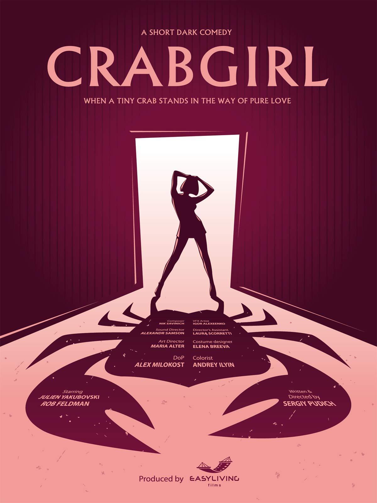 Crabgirl