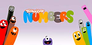 DragonBox Numbers from WeWantToKnow AS