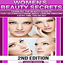 Beauty Is the Best, 2nd Edition: The Non-Mainstream Beauty Book for Wannabe Beauty Queens (       UNABRIDGED) by Louise Fenock Narrated by Pam Rossi