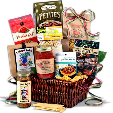 Table In Tuscany™ - Italian Gift Basket