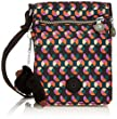 Kipling Women's Eldorado Cross-Body Bag K13732A54 Tropic Flower