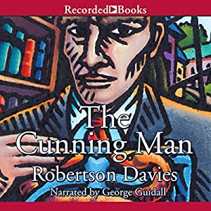 The Cunning Man Audiobook