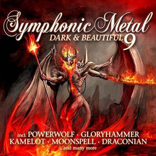 Symphonic Metal 9 - Dark & Beautiful