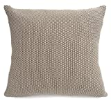 merben international Stone Cotton Pillow Cover, 20 x 20